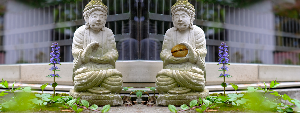 Blog: The Four Shields Of Mindfulness Vom 07.05. Bis 12.05.2019